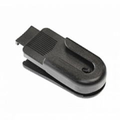 Клипса на пояс / KRK-84771933 / Belt Clip for 7010, 7020, 7040, Butterfly